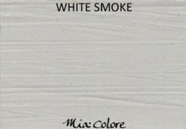 Mia Colore kalkverf White Smoke