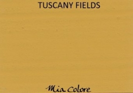 Mia Colore kalkverf Tuscany Fields