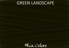 Mia Colore krijtverf Green Landscape