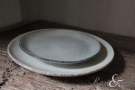 Ontbijtbord, Broste Nordic Sand