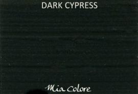 Mia Colore kalkverf Dark Cypress