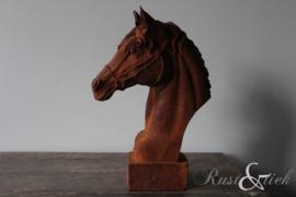 Paardenhoofd gietijzer