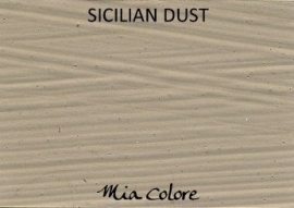 Mia Colore kalkverf Sicilian Dust