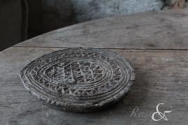 Mandala steen