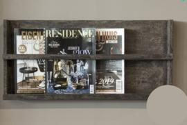 Wandrek  tijdschriften