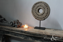 Stenen wiel
