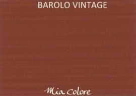Mia Colore kalkverf Barolo Vintage