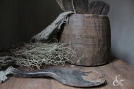 Oude rijstlepel 2