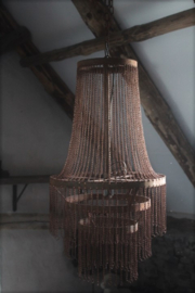 Hanglamp ketting roest