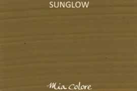 Mia Colore kalkverf Sunglow