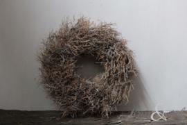 Krans iron bush ∅ 35 cm