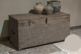 Robuust houten kist L
