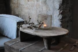 Oud houten bajot
