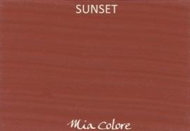 Mia Colore kalkverf Sunset