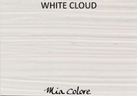 Mia Colore kalkverf White Cloud