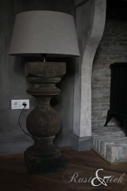 Balusterlamp XL