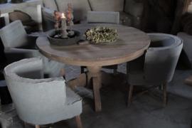 Ronde tafel 130 cm