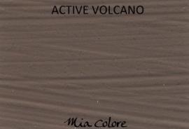 Mia Colore kalkverf  Active Volcano