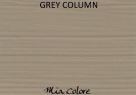 Mia Colore kalkverf  Grey Column