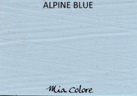 Mia Colore krijtverf Alpine Blue