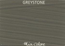 Mia Colore kalkverf Greystone