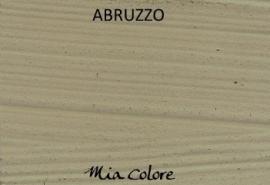 Mia Colore kalkverf Abruzzo