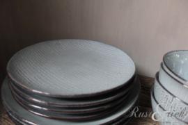 Ontbijtbord, Broste Nordic Sea
