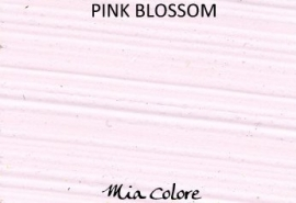 Mia Colore kalkverf Pink Blossom