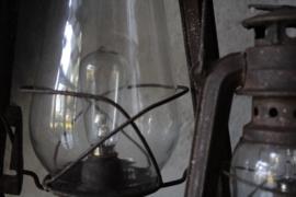 Olielampje S, ledverlichting