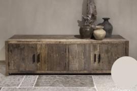 TV meubel robuust hout 180 cm