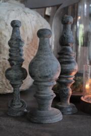 Houten ornamentje nr. 1