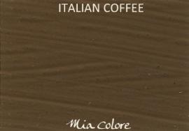 Mia Colore kalkverf Italian Coffee