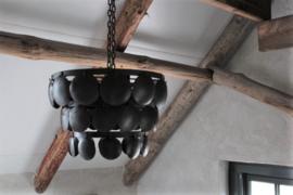 Hanglamp schijfjes 40 cm