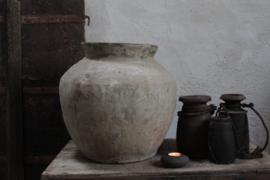 Originele oude waterkruik