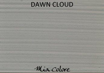 Mia Colore kalkverf Dawn Cloud