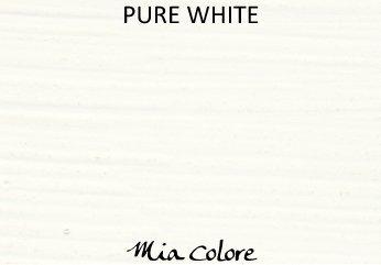 Mia Colore kalkverf Pure White