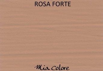 Mia Colore kalkverf Rosa Forte
