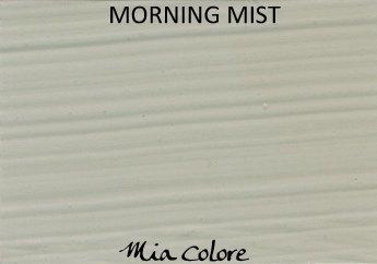 Mia Colore kalkverf Morning Mist