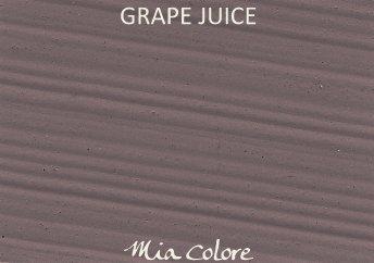 Mia Colore kalkverf Grape Juice