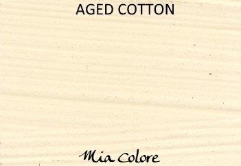 Mia Colore kalkverf Aged Cotton