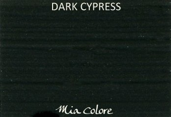 Mia Colore krijtverf Dark Cypress