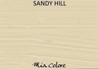Mia Colore krijtverf Sandy Hill