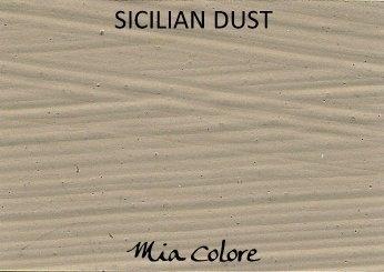 Mia Colore krijtverf Sicilian Dust