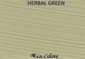 Mia Colore kalkverf Herbal Green
