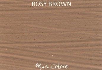 Mia Colore kalkverf Rosy Brown