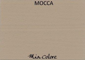 Mia Colore krijtverf Mocca