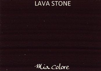 Mia Colore kalkverf Lava Stone