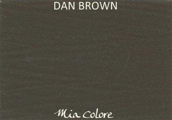 Mia Colore kalkverf Dan Brown