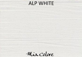 Mia Colore kalkverf Alp White