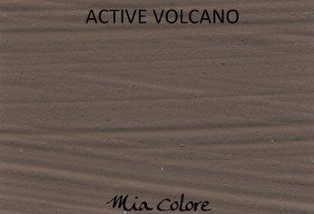 Mia Colore krijtverf Active Volcano